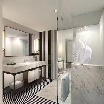 bathroom design los angeles hotel indigo 67 photos amp 18 reviews hotels 899 15860