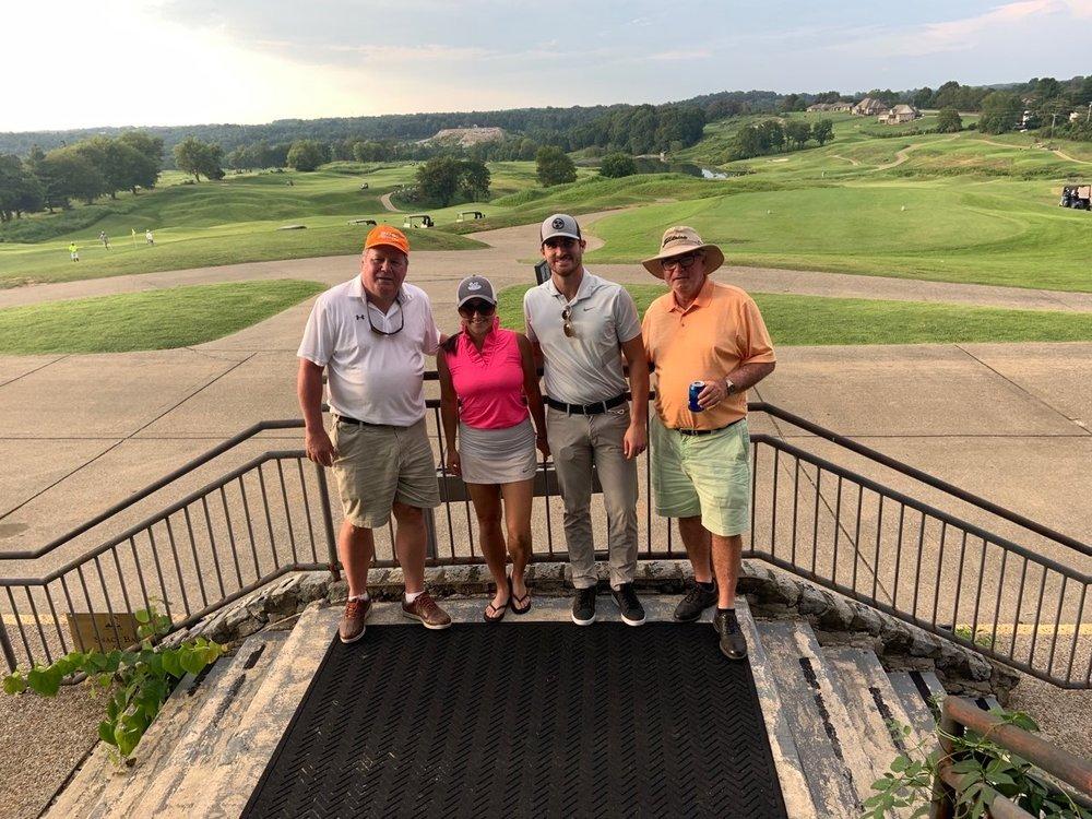 Greystone Golf Club: 2555 Hwy 70e, Dickson, TN