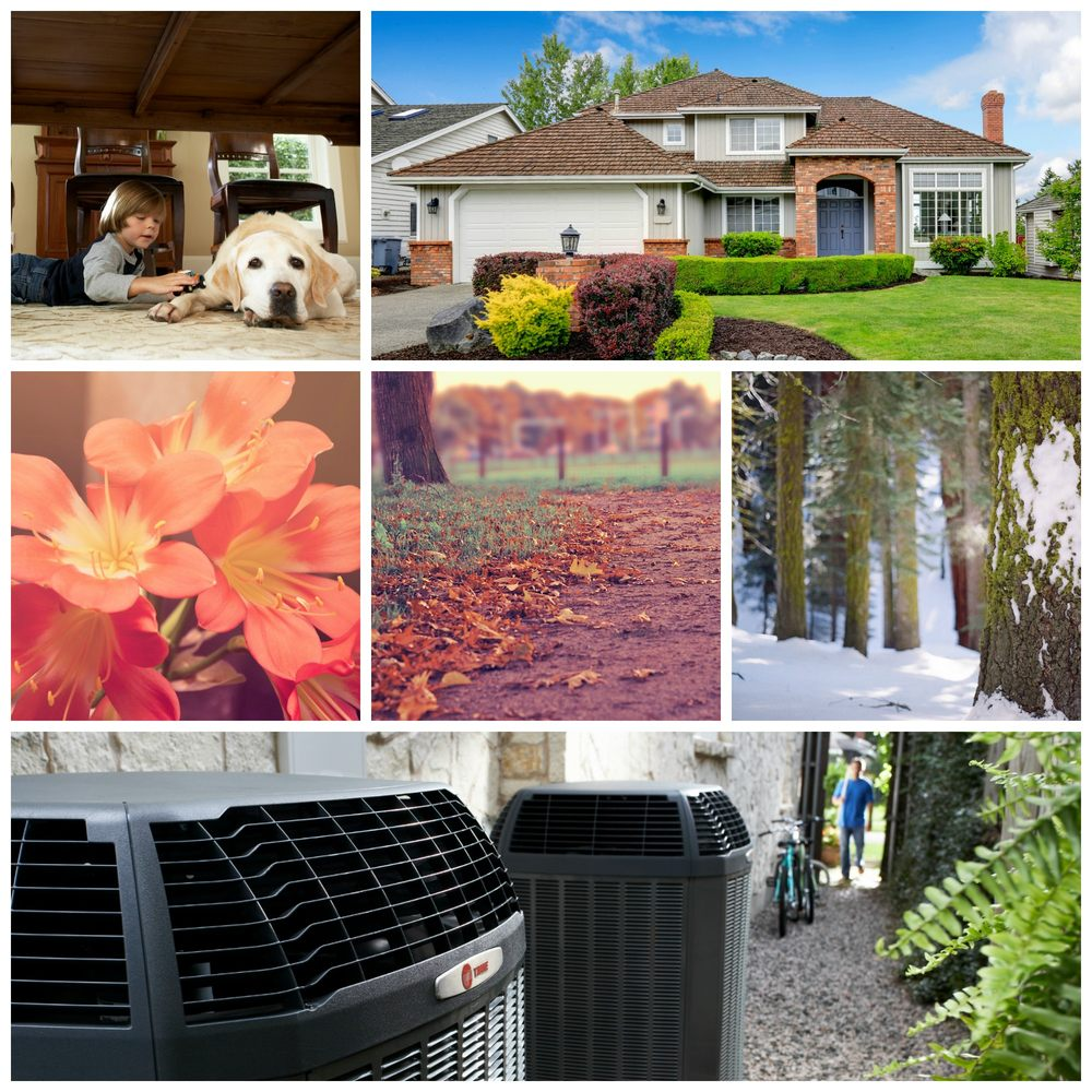 Star City Heating & Cooling: 4810 N 57th St, Lincoln, NE