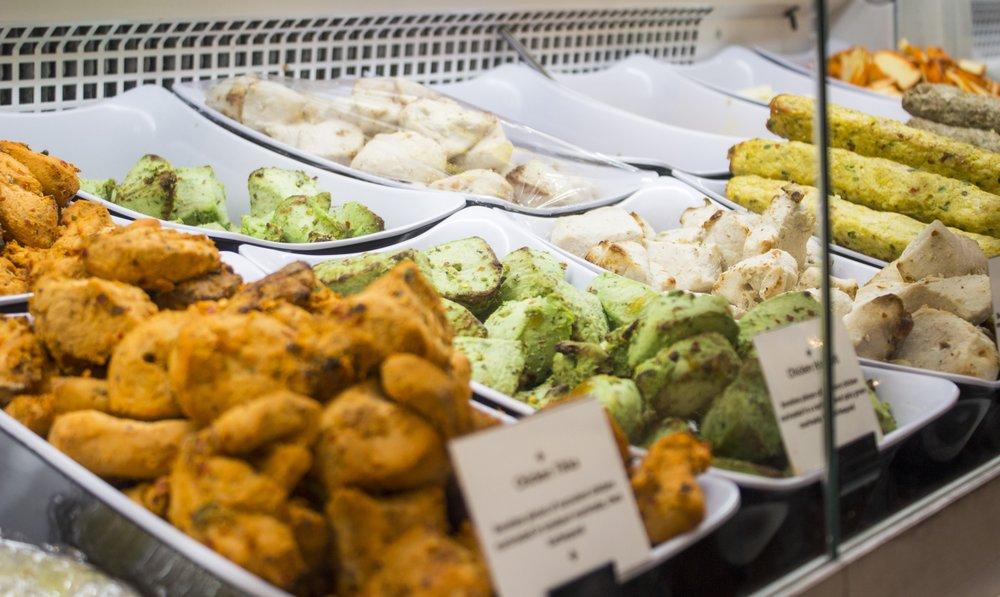 Indian Restaurants Near Waterloo Station