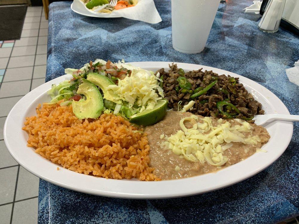 Speedy Gonzales Tacos: 2121 US Hwy 431, Boaz, AL