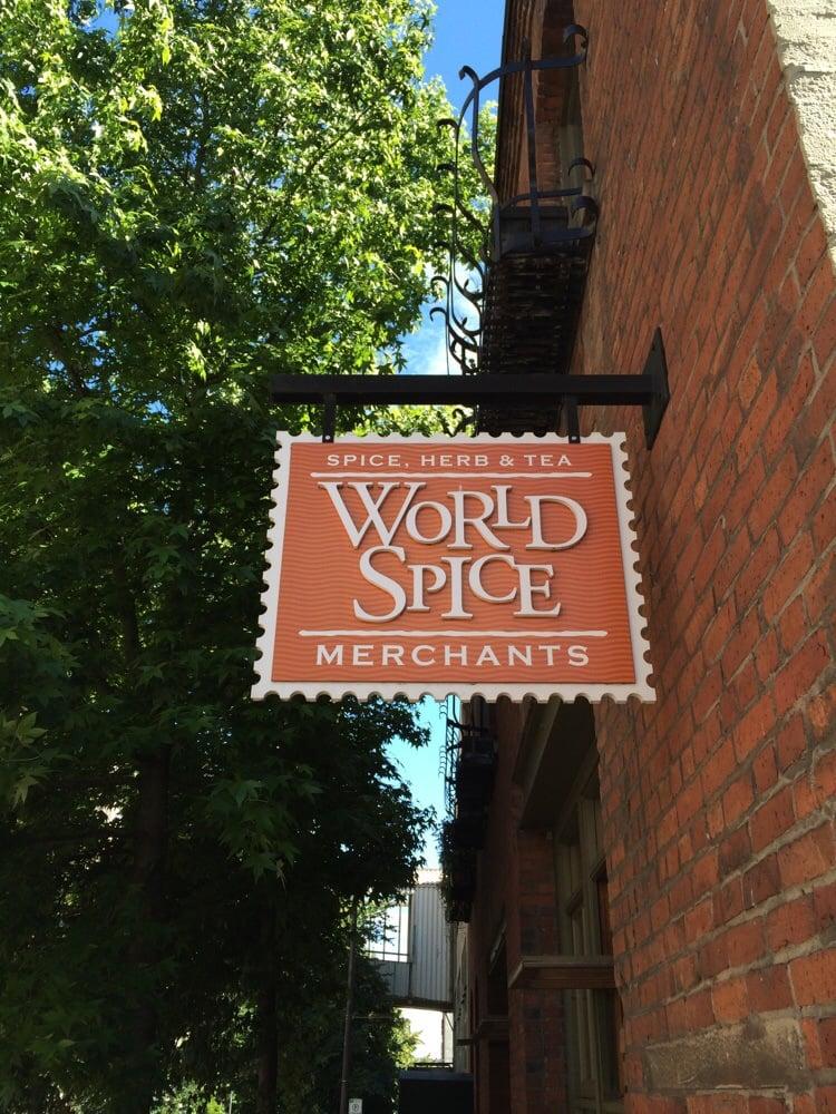 World Spice Merchants - Coffee & Tea - 41 Photos & 114
