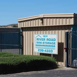 Photo Of River Road Mini Storage Paso Robles Ca United States