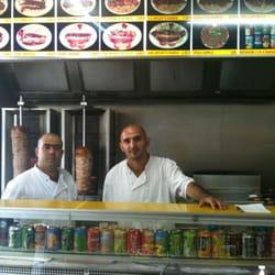 Pamukkale fast food 75 avenue henri barbusse drancy for Garage drancy avenue henri barbusse