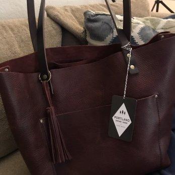 46b1e8505620 Portland Leather Goods - 44 Photos & 46 Reviews - Leather Goods ...