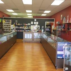 JT's Smoke Shop - CLOSED - Tobacco Shops - 1295 N Sherwood