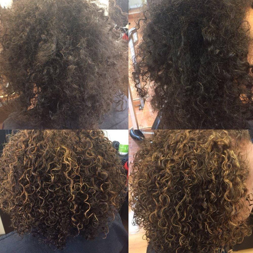 Hair By Galya: 1938 9th St NW, Washington, DC, DC