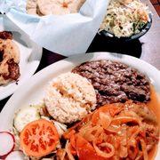 El Salvadorian Restaurant San Diego