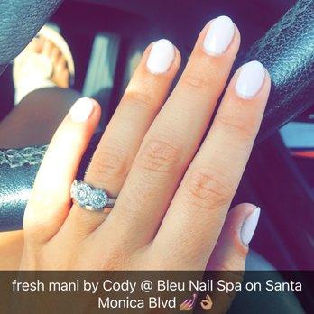 Bleu Nails & Spa - 100 Photos & 104 Reviews - Skin Care - 8584 ...