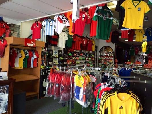 Super Soccer 459 Main St Watsonville 8cd420f42a136