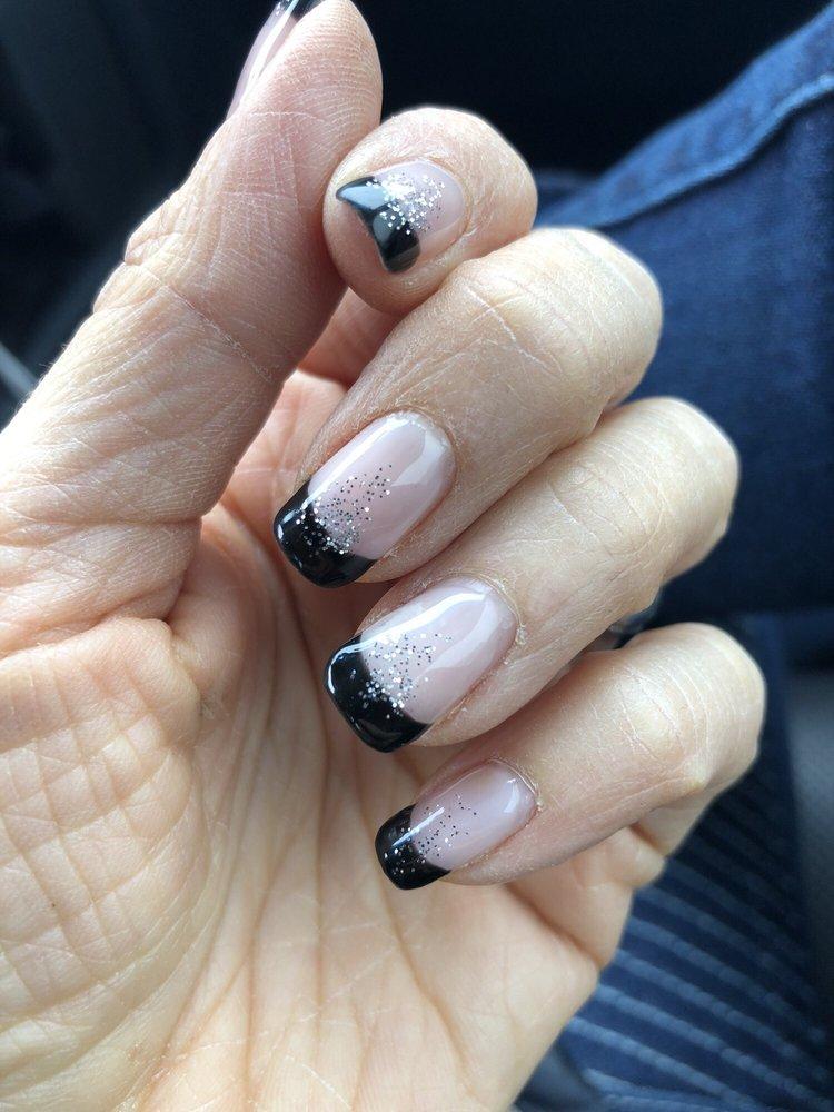 Photos for Jennifer Nails - Yelp