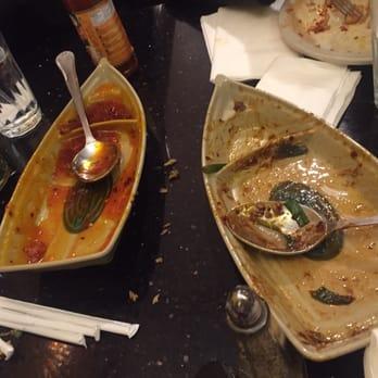 Usmania Indian Restaurant Chicago