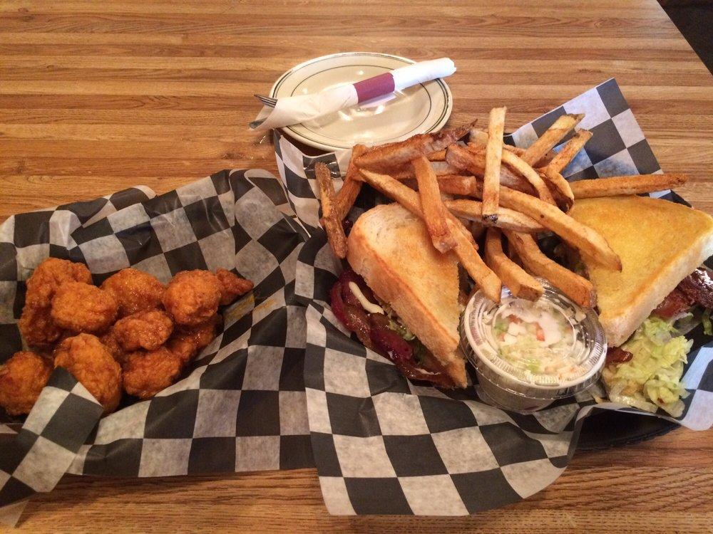 CUSH Cafe: 125 Main St, Huron, OH