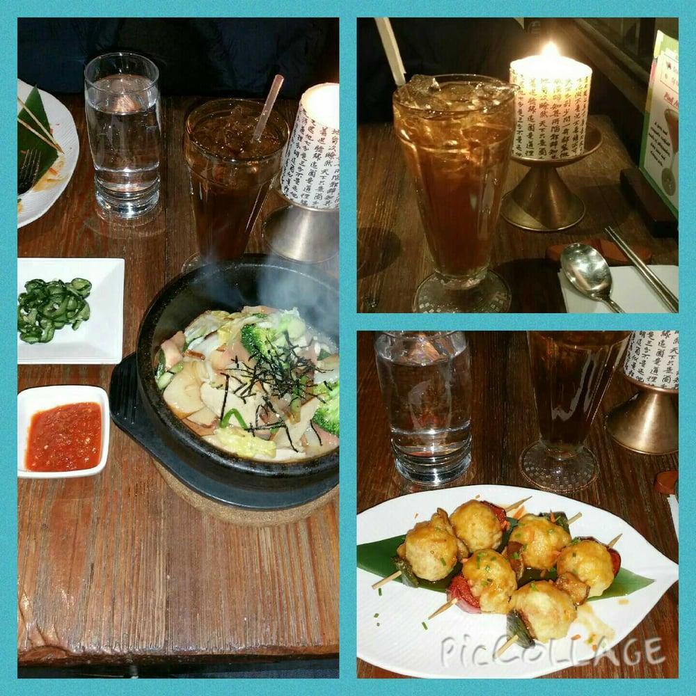Franchia Vegan Cafe New York