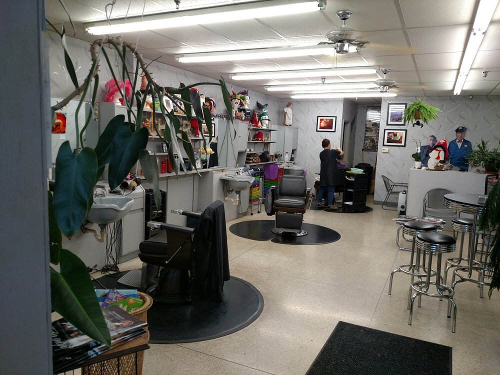 Four Seasons Barber Shop