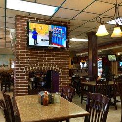 Photo Of Restaurant El Charro Alice Tx United States Dining Area