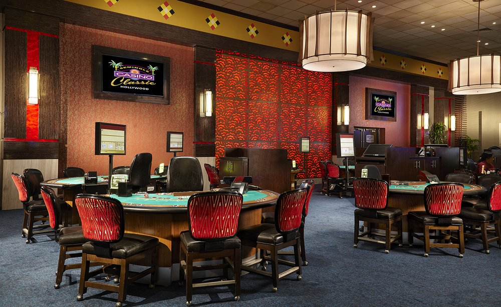 seminole classic casino phone number