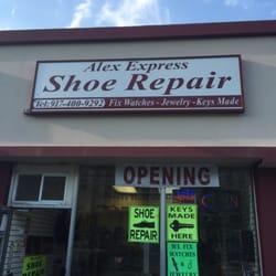 Shoe Repair In Lynbrook