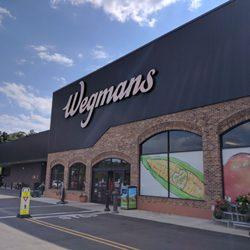 Wegmans 20 Photos 34 Reviews Bakeries 24 S Bridge St Corning Ny Phone Number Yelp