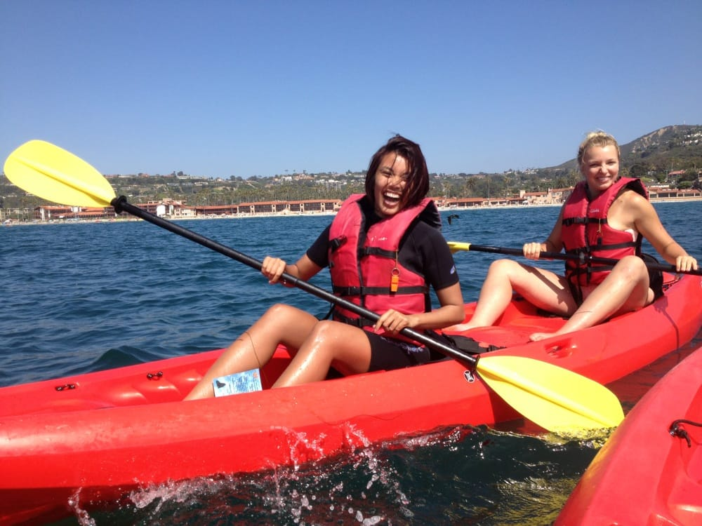 Bike And Kayak Tours Inc La Jolla La Jolla Ca