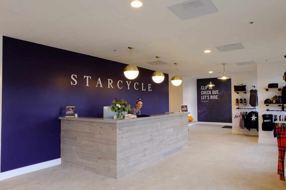 StarCycle: 155 Railroad Ave, Danville, CA