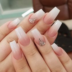 Luxury Nails and Spa - 119 Photos - Nail Salons - 577 Fayette St ...
