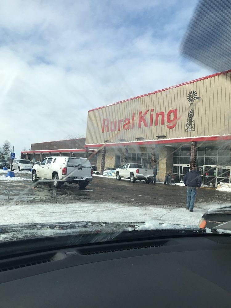 Photo of Rural King: Norwalk, OH