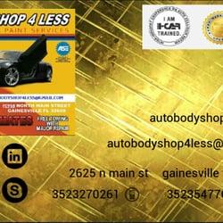 Auto Body Shop 4 Less 15 Photos Panel Beaters Paint