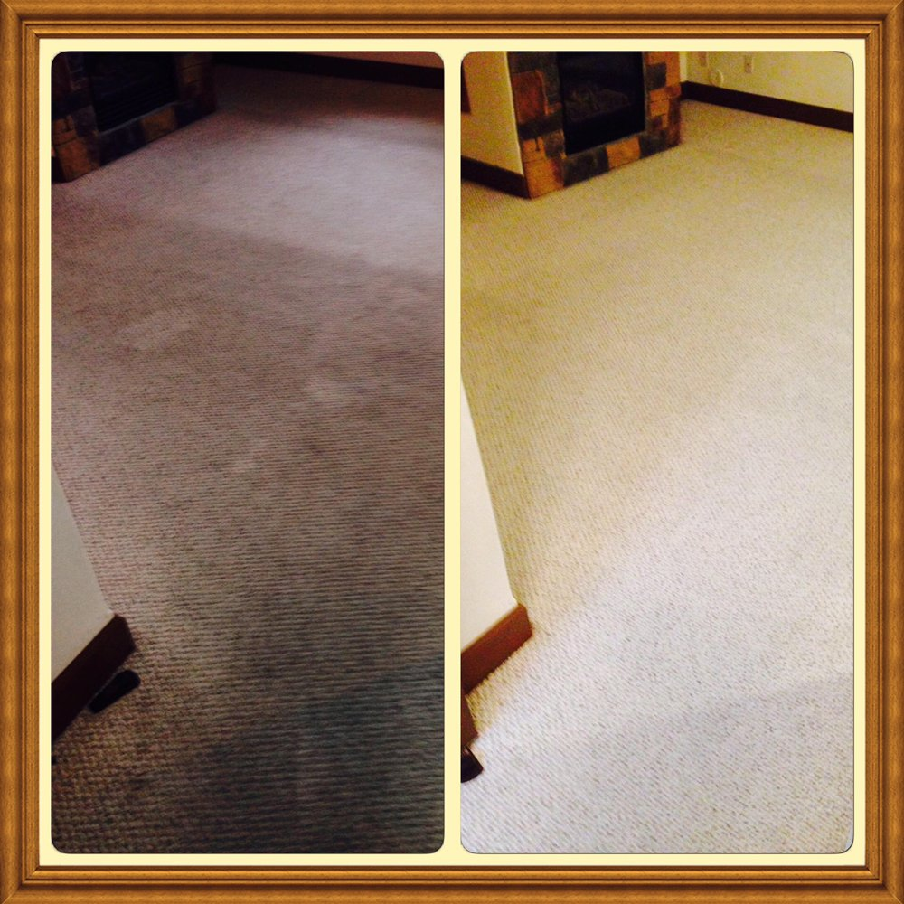 A Nu-Look Cleaning & Restoration: 4974 N Building Center Dr, Coeur d' Alene, ID