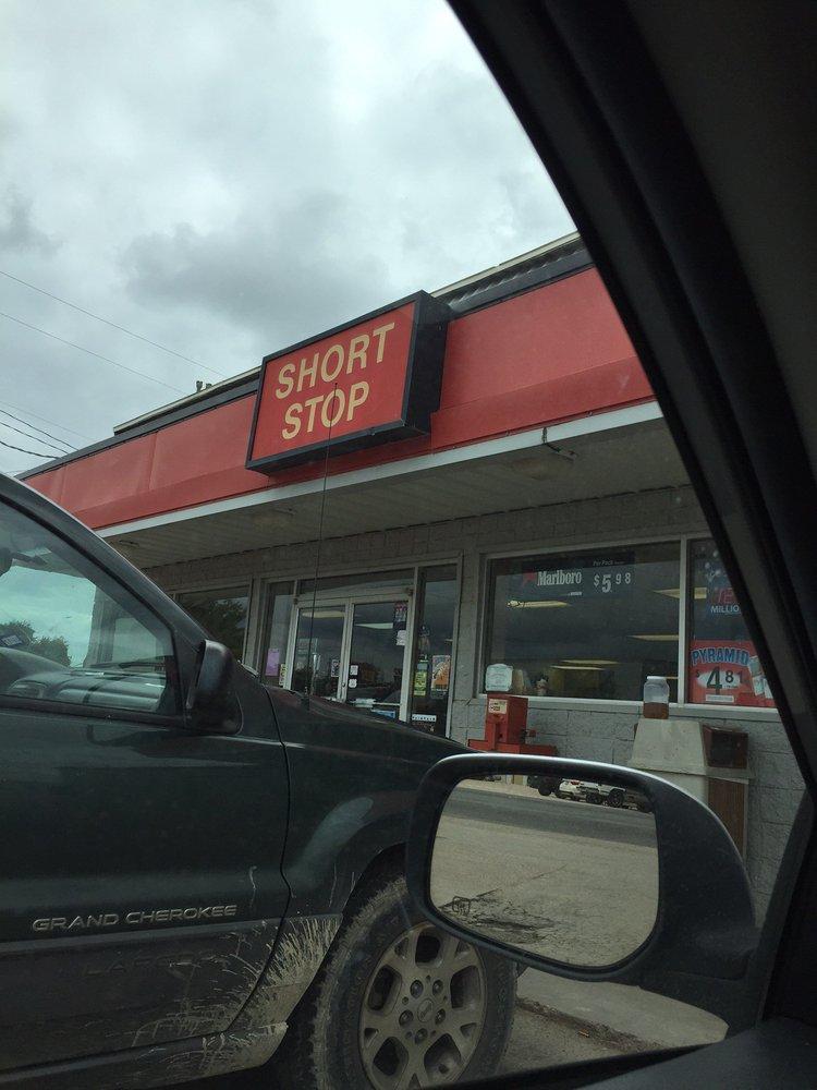 Conoco gas: 1601 E 4th St, Ballinger, TX