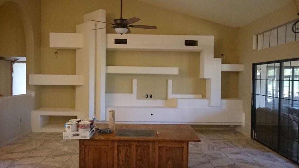 Ventura's Drywall: 806 S Jackson, Amarillo, TX