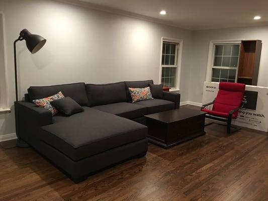 Sofa Club 2500 S Sepulveda Blvd Los Angeles Ca Furniture Mapquest