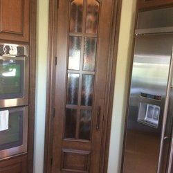 Photo of Custom Door Boutique - Vista CA United States. Kitchen pantry door & Custom Door Boutique - 23 Photos - Door Sales/Installation - Vista ...
