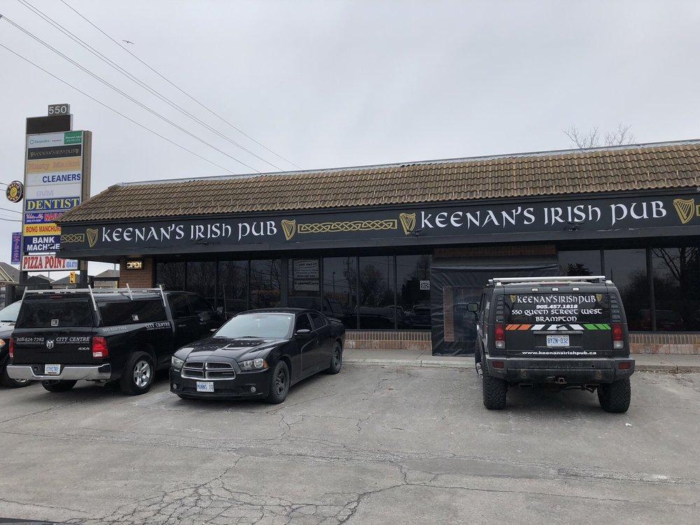 Keenan's Irish Pub