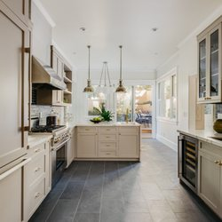 Northern California Cabinetry