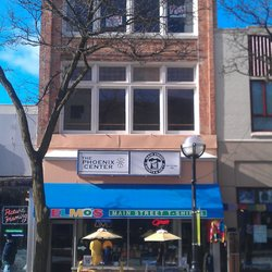 A2 Curtis - Property Management - 103 E Liberty St, Downtown