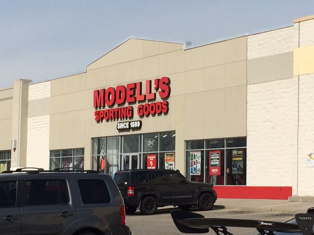 Modell's Sporting Goods: 139-17 20th Ave, College Point, NY