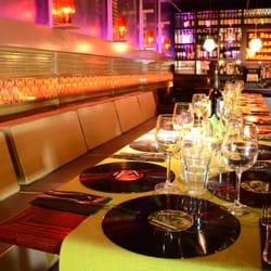 69 p talos veranstaltungsort chamart n madrid - Restaurante tamara madrid ...