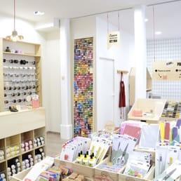 La boutique fournitures pour activit s manuelles et - Magasin loisirs creatifs paris ...