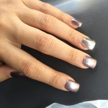 Beautiful nails on kings canyon and chestnut