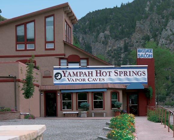 Massage Therapy Schools Near Me Glenwood Springs CO 81601 ...