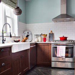 Genial Photo Of Sixth Street Design Studio   Duluth, MN, United States. Kitchen  Remodel