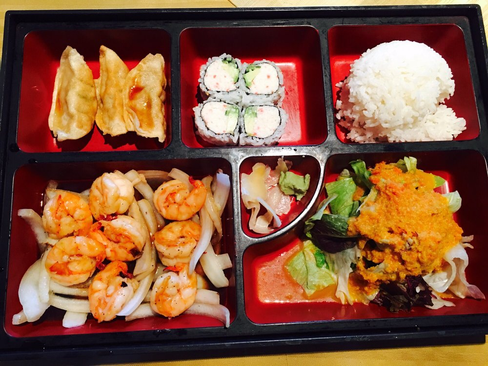 Wasabi Fusion & Grill: 1041 E Imperial Hwy, Placentia, CA