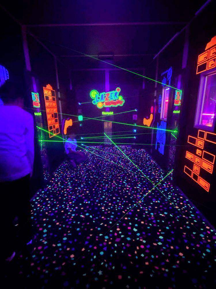 City Fun Center