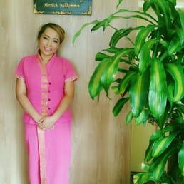 Thai massage in karlsruhe