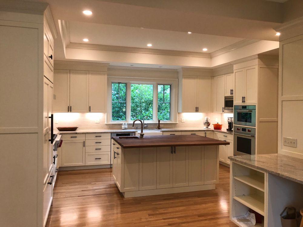 Villandry Contracting: 32 Prentiss Rd, Arlington, MA