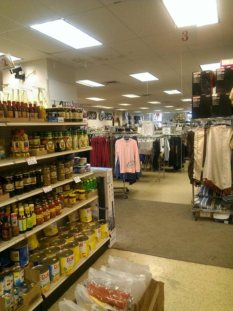 North Pole Stores: 4601 108th St, Corona, NY