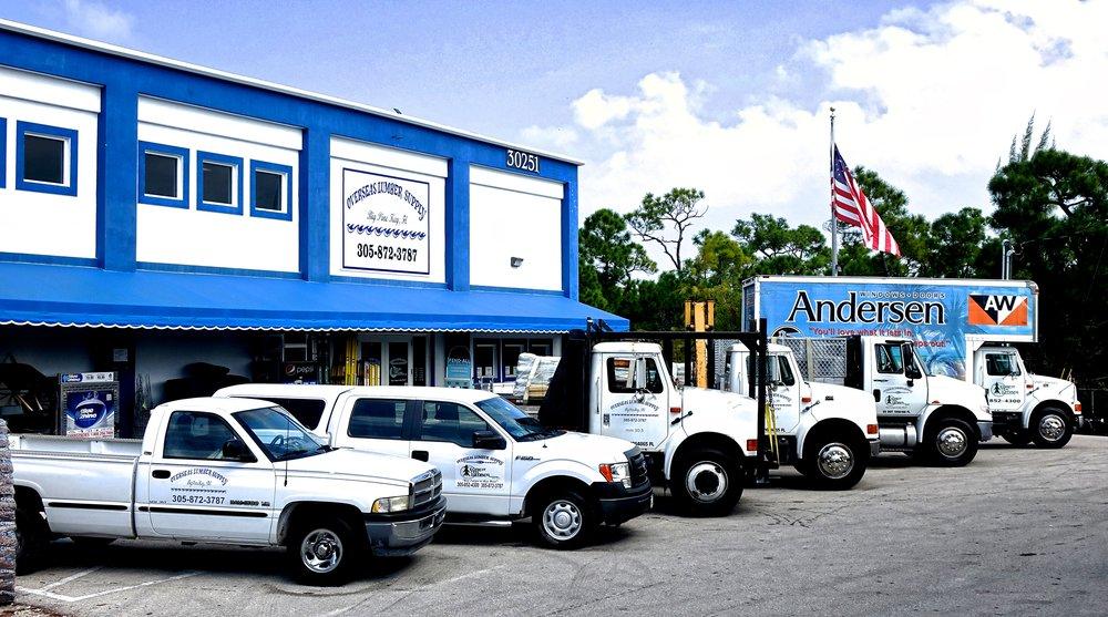 Overseas Lumber True Value: 30251 Overseas Hwy, Big Pine Key, FL