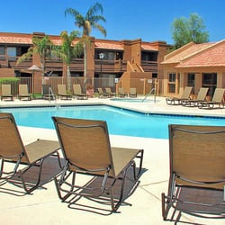 Sunset Landing Apartments Glendale Az Reviews