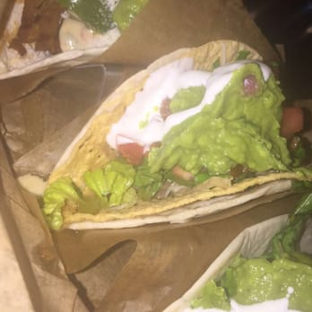 Mexican Food Delivery Falls Church